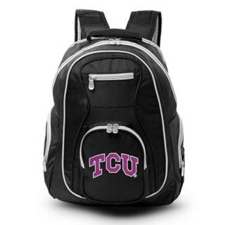 TCU Horned Frogs Laptop Backpack