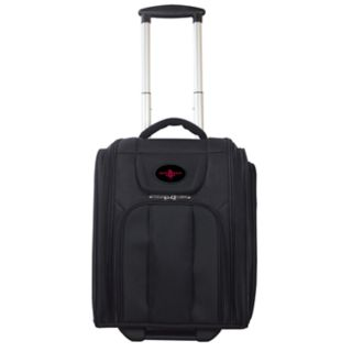 Houston Rockets Wheeled Briefcase Luggage