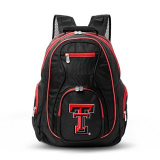 Texas Tech Red Raiders Laptop Backpack