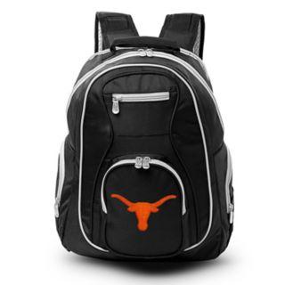 Texas Longhorns Laptop Backpack