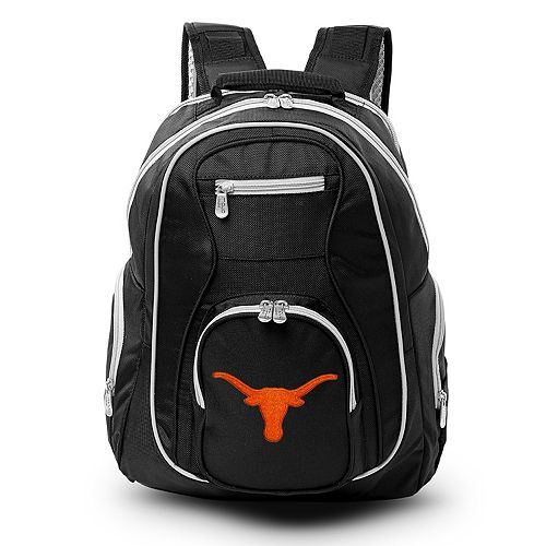 Texas Longhorns Laptop Backpack