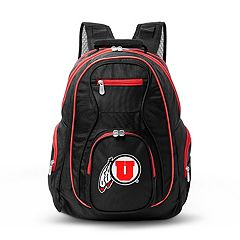 Utah Utes Laptop Backpack