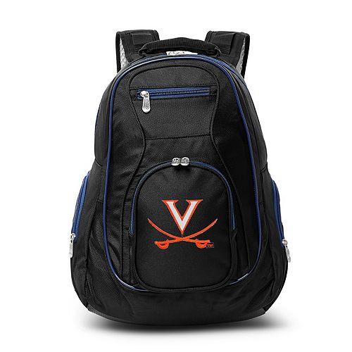 Virginia Cavaliers Laptop Backpack