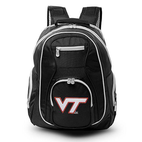 Virginia Tech Hokies Laptop Backpack