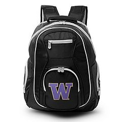 Washington Huskies Laptop Backpack