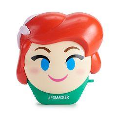 Disney's The Little Mermaid Ariel Emoji Flip Lip Balm by Lip Smacker