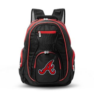 Atlanta Braves Laptop Backpack