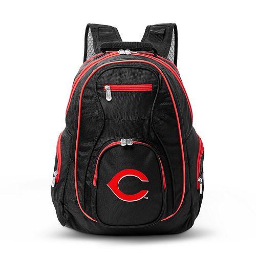 Cincinnati Reds Laptop Backpack