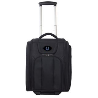 Indianapolis Colts Wheeled Briefcase Luggage