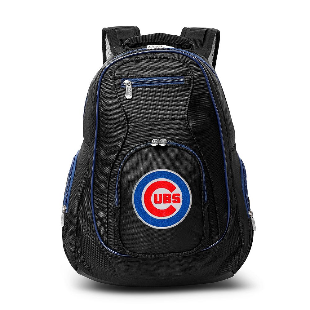 Chicago Cubs Laptop Backpack