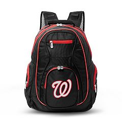 Washington Nationals Laptop Backpack