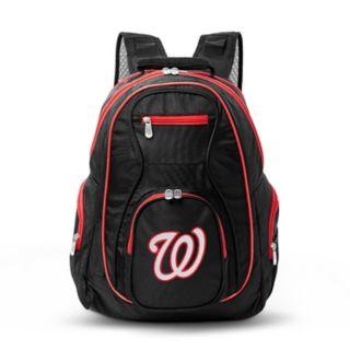 Washington Nationals Laptop Backpack