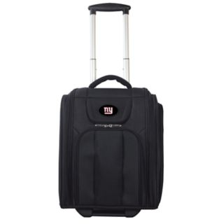 New York Giants Wheeled Briefcase Luggage