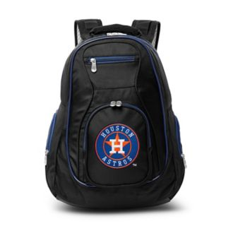 Houston Astros Laptop Backpack
