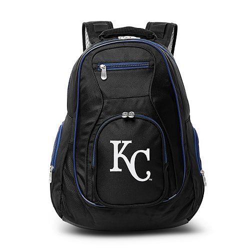 Kansas City Royals Laptop Backpack