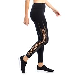 Women's Marika Seamless Midrise Yoga Leggings