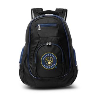 Milwaukee Brewers Laptop Backpack
