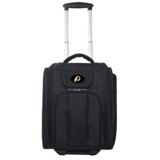 Washington Redskins Wheeled Briefcase Luggage