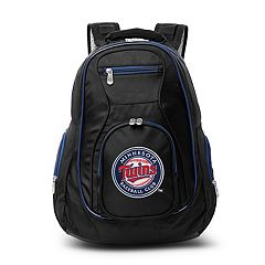 Minnesota Twins Laptop Backpack
