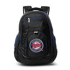 Minnesota Twins Laptop Backpack