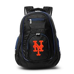 New York Mets Laptop Backpack