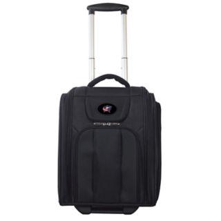 Columbus Blue Jackets Wheeled Briefcase Luggage