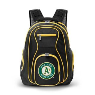 Oakland Athletics Laptop Backpack