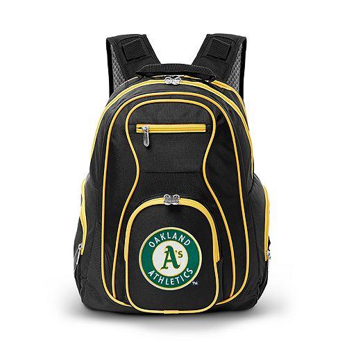 Oakland Athletics Laptop Backpack