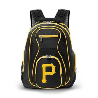 Pittsburgh Pirates Laptop Backpack