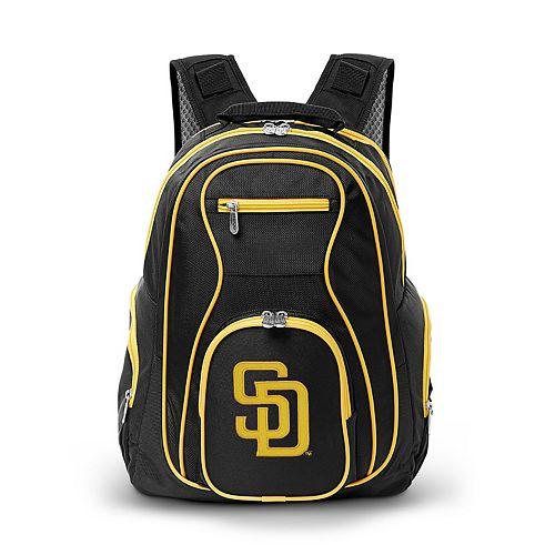 San Diego Padres Laptop Backpack
