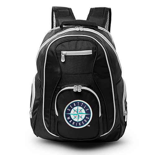 Seattle Mariners Laptop Backpack
