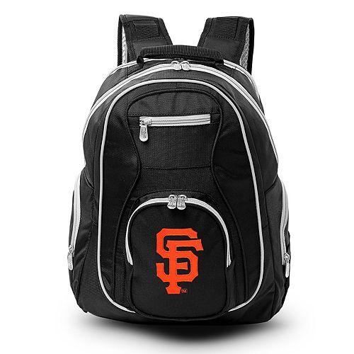 San Francisco Giants Laptop Backpack