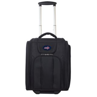 Washington Capitals Wheeled Briefcase Luggage