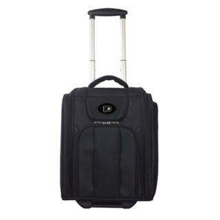 Philadelphia Flyers Wheeled Briefcase Luggage