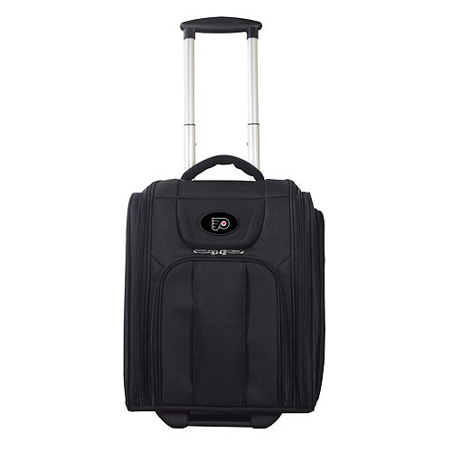 Philadelphia Flyers Wheeled Briefcase Luggage