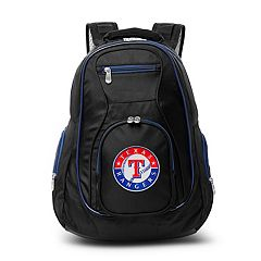 Texas Rangers Laptop Backpack