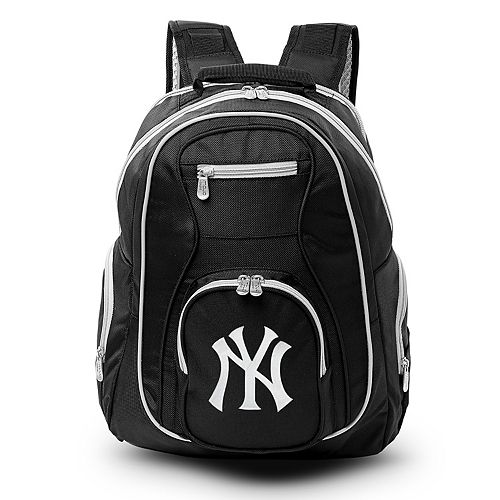 New York Yankees Laptop Backpack