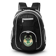 Milwaukee Bucks Laptop Backpack