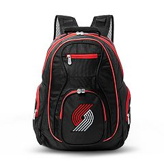 Portland Trail Blazers Laptop Backpack