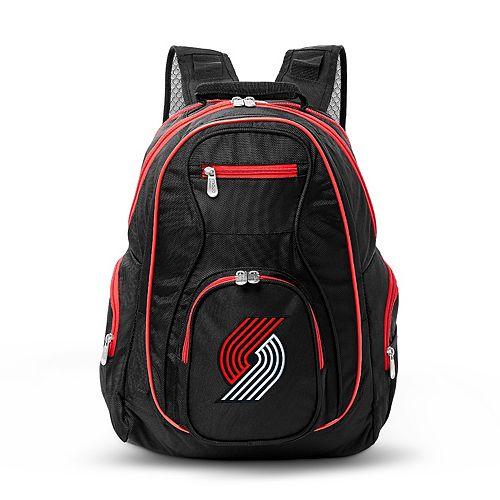 Portland Trail Blazers Laptop Backpack