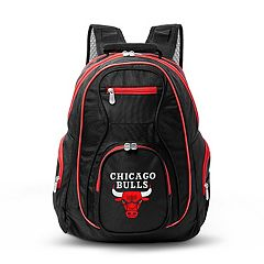 Chicago Bulls Laptop Backpack