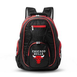 Chicago Bulls Laptop Backpack
