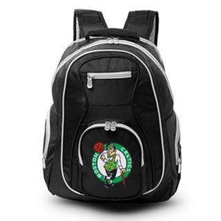 Boston Celtics Laptop Backpack
