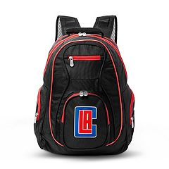 Los Angeles Clippers Laptop Backpack