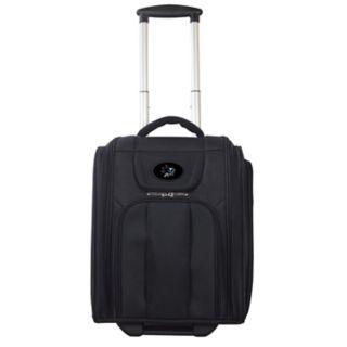 San Jose Sharks Wheeled Briefcase Luggage