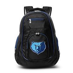 Memphis Grizzlies Laptop Backpack
