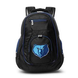 Memphis Grizzlies Laptop Backpack