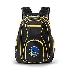 Golden State Warriors Laptop Backpack