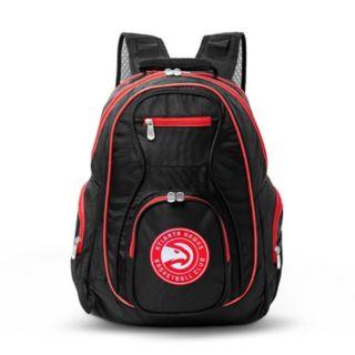 Atlanta Hawks Laptop Backpack