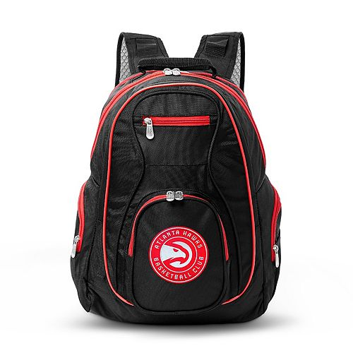 Atlanta Hawks Laptop Backpack